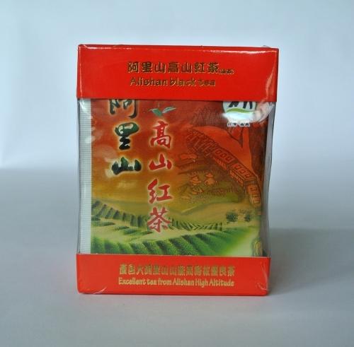 阿里山高山紅茶包 1