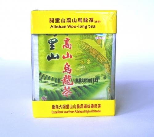 阿里山高山烏龍茶包 1
