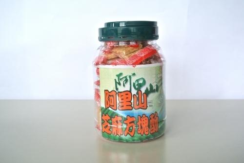 嘉義方塊酥 1